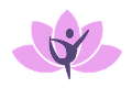 Yoga retreats and holidays around the world with Laura Lakshmi Logo